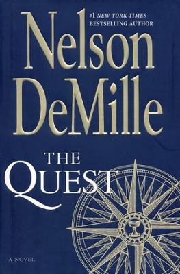 The Quest   -     By: Nelson DeMille