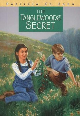 The Tanglewoods' Secret   -     By: Patricia St. John