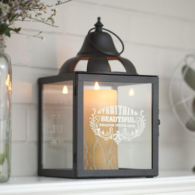 He Has Made Everything Beautiful Lantern  -