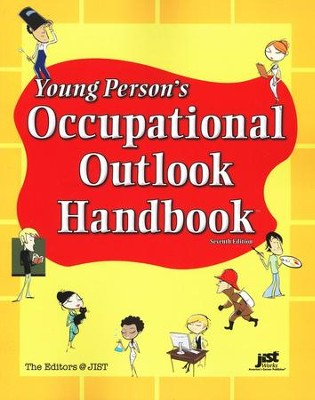 Young Person's Occupational Outlook Handbook, Seventh Edition  -