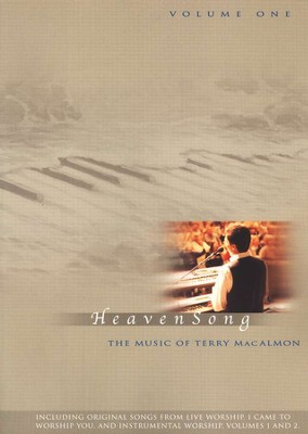 HeavenSong   -     By: Terry MacAlmon