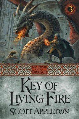 #3: Key of Living Fire   -     By: Scott Appleton