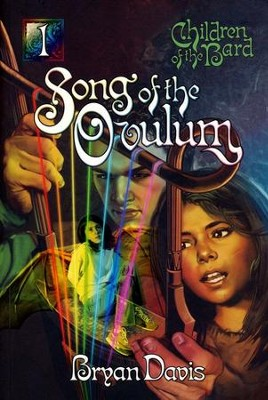 #1: Song of the Ovulum  -     By: Bryan Davis