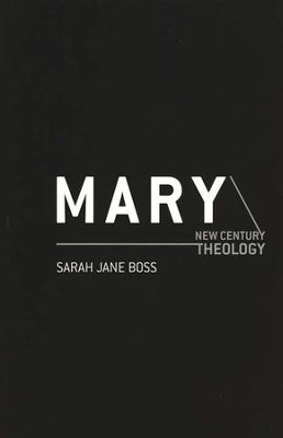 Mary  -     By: Sarah Jane Boss