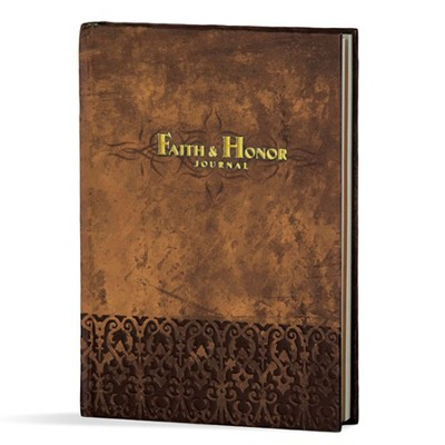 Faith & Honor Journal  -