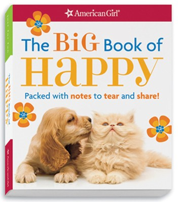 The Big Book of Happy  -     By: Trula Magruder