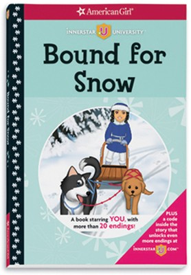 Bound for Snow  -     By: Alison Hart