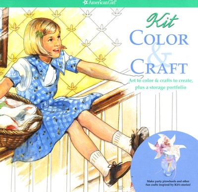 Kit Color & Craft  -     By: Renee Graef