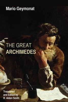 The Great Archimedes  -     By: Mario Geymonat