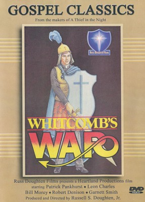 Whitcomb's War, DVD   -