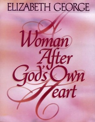 A Woman After God's Own Heart, DVD Curriculum   -     By: Elizabeth George
