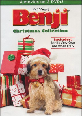 Benji Christmas Collection   -