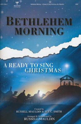 Bethlehem Morning   -