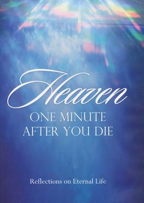 Heaven: One Minute After You Die DVD  -