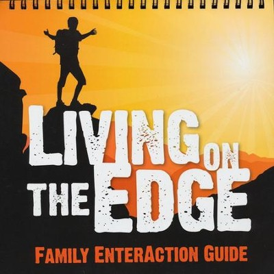 Living on the Edge: Elementary Children, EnterAction Guide  -     By: Chip Ingram