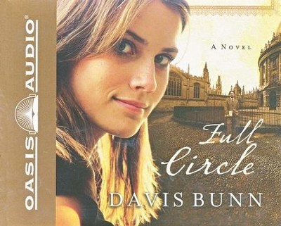 Full Circle Unabridged Audiobook on CD  -     By: Davis Bunn