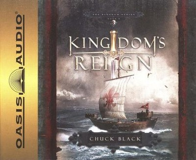 Kingdom's Reign, The Kingdom Series #6, audiobook on CD  -     By: Chuck Black