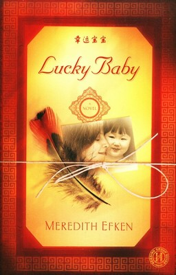 Lucky Baby   -     By: Meredith Efken