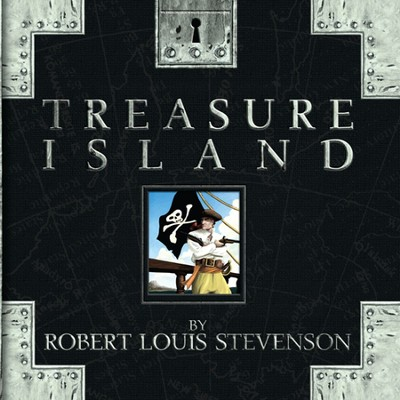 Treasure Island: Unabridged Audiobook on CD  -     By: Robert Louis Stevenson