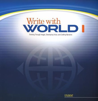 Write with World I, Student Textbook   -
