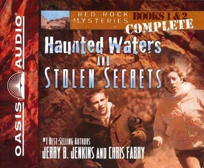 Red Rocks Mysteries: Unabridged Audiobook on CD  -     By: Jerry B. Jenkins, Chris Fabry