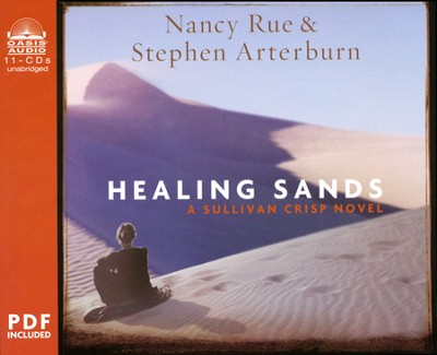 #3: Healing Sands: Unabridged Audiobook on CD  -     By: Stephen Arterburn, Nancy Rue