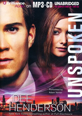 Unspoken - unabridged audiobook on MP3-CD  -     By: Dee Henderson