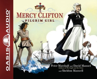 #2: Mercy Clifton Unabridged Audiobook on CD  -     Narrated By: David Manuel     By: Peter Marshall