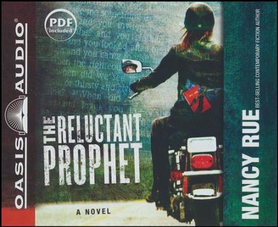 The Reluctant Prophet Unabridged Audiobook on CD  -     By: Nancy Rue