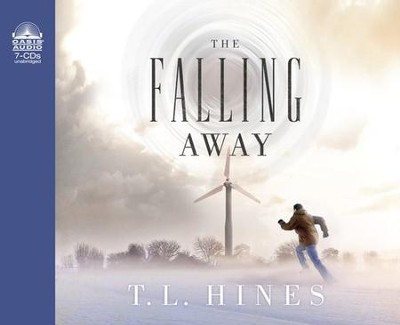 The Falling Away Unabridged Audiobook on CD  -     By: T.L. Hines