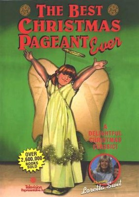 The Best Christmas Pageant Ever, DVD   -