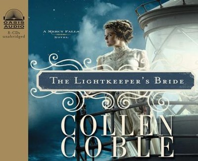 The Lightkeeper's Bride: Unabridged Audiobook on CD  -     By: Colleen Coble