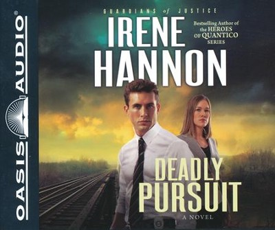 #2: Deadly Pursuit Unabridged Audiobook on CD  -     By: Irene Hannon