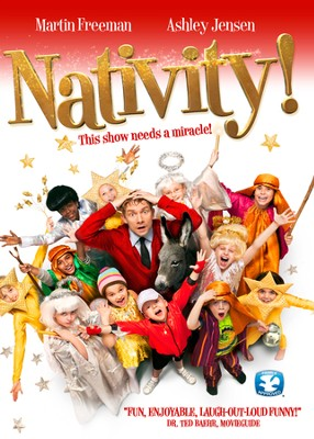 Nativity! DVD   -