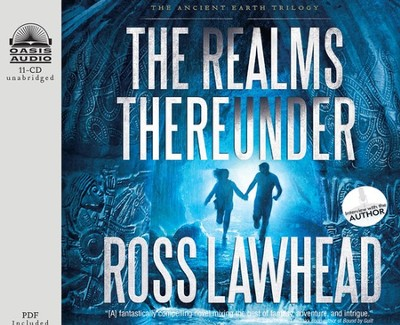 #1: The Realms Thereunder Unabridged Audiobook on CD  -     By: Ross Lawhead
