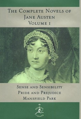 The Complete Novels of Jane Austen, Vol. 0001   -     By: Jane Austen