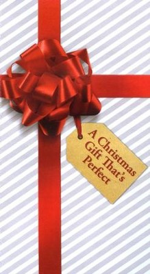 A Christmas Gift That's Perfect  Pack of 25   -