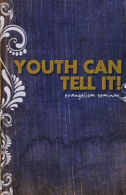 Youth Can Tell It! Student Workbook  -