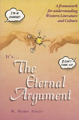 The Eternal Argument   -     By: Robin Finley