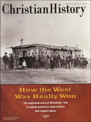 How the West Was Really Won   -