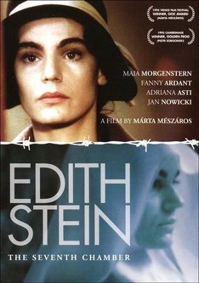 Edith Stein - The Seventh Chamber, DVD  -