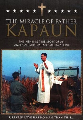 The Miracle of Father Kapaun, DVD  -