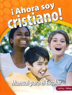 Im A Christian Now Learner Spanish  -
