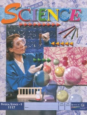 Physical Science PACE 1117, Grade 10   -