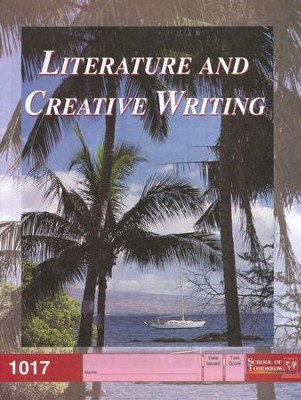 Literature And Creative Writing PACE 1017, Grade 2   -