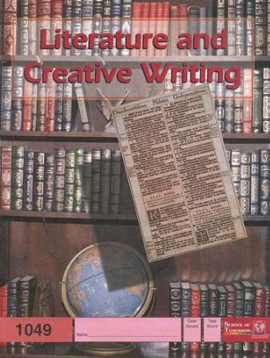 Literature And Creative Writing PACE 1049, Grade 5   -