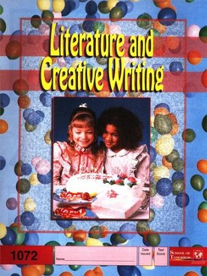 Grade 6 Literature & Creative Writing PACE 1072   -