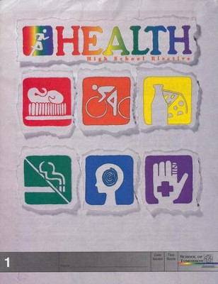 Health PACE 1, Grade 9-12   -