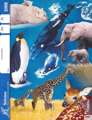 Science PACE 1008, Grade 1, 4th Edition   -