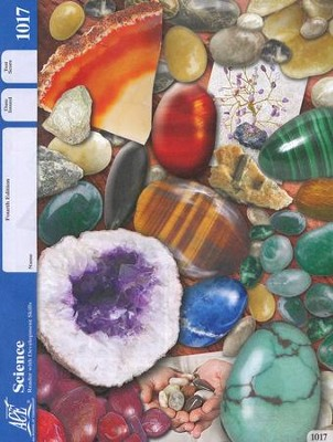 4th Edition Science PACE 1017,Grade 2   -
